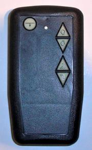 PICTURE OF R0-T4BR HAND WAND. DISCONTINUED, USE THE E-00 CONTROL.