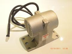 PICTURE OF 110 VOLT A/C MOTOR